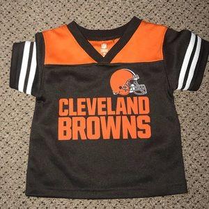 Browns NFL Jersey